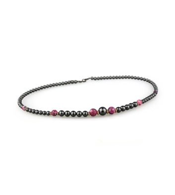 Australian Iron Ore Necklace