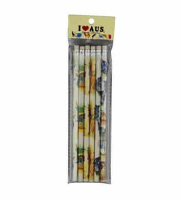 Koala Pencils
