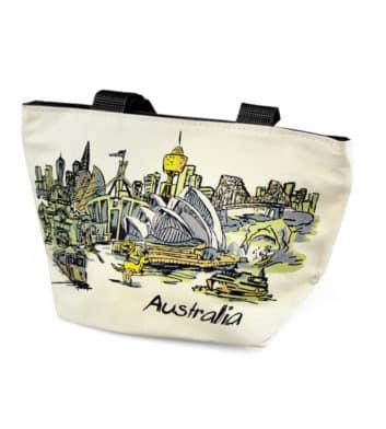 Australia Small Bag