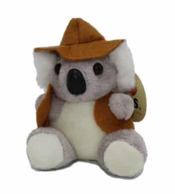 Swag Koala