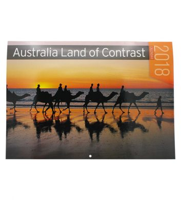 97031_Land_Of_Contrast_Calendar