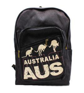 Kangaroo Australia Backpack