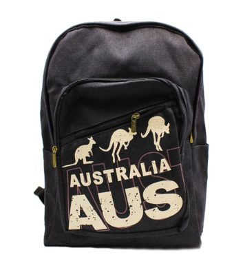 Kangaroo Australia Backpack
