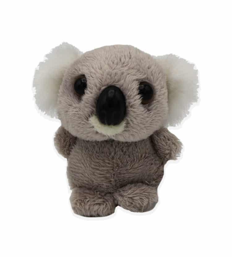 Mini Koala Magnet