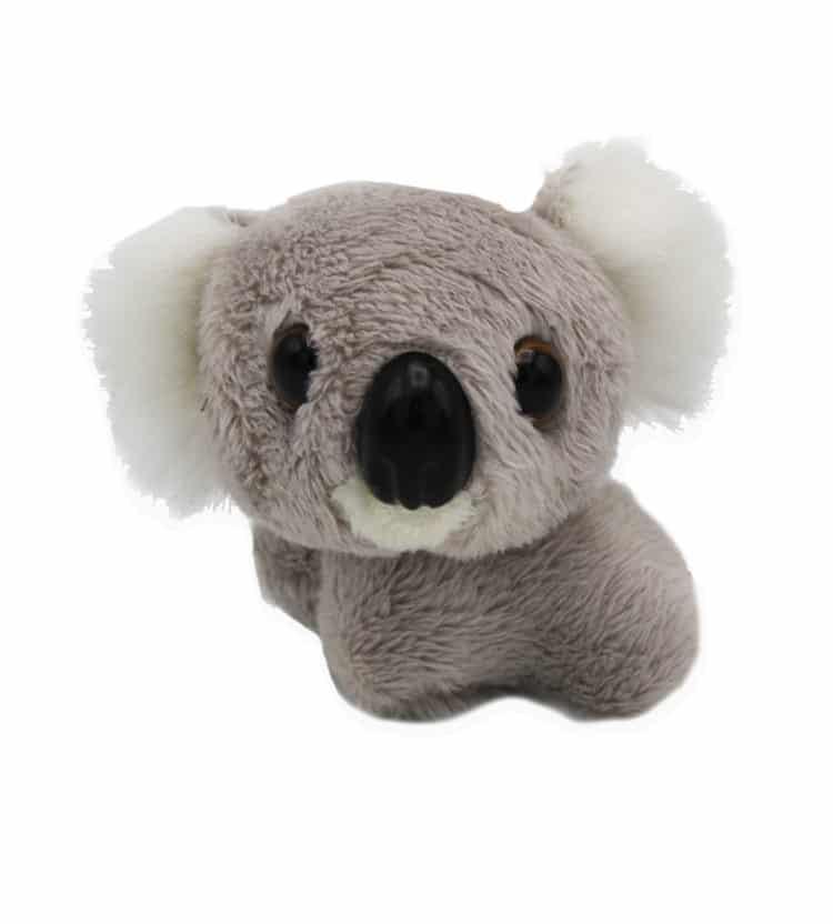 Mini Crawling Koala Magnet