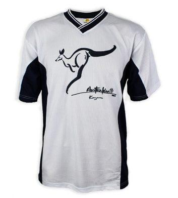 Kangaroo Soccer Shirt
