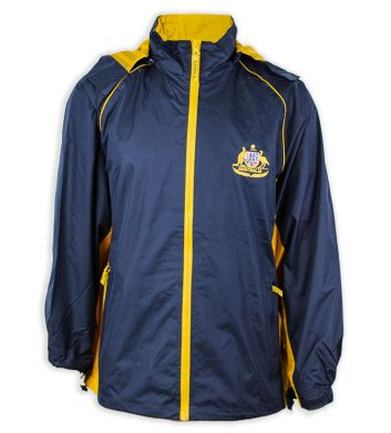Australia Waterproof Jacket