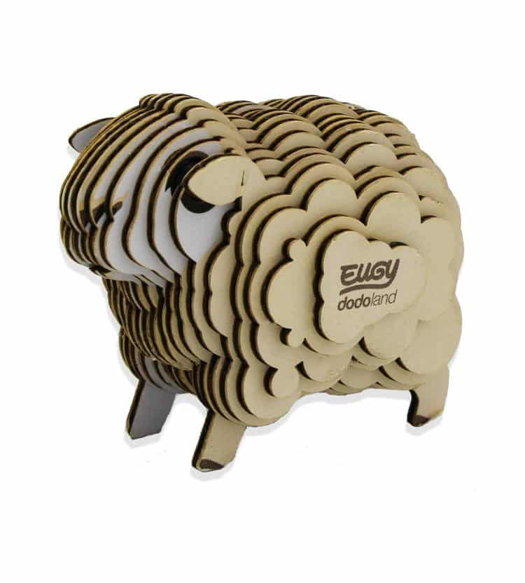 DIY Sheep Model