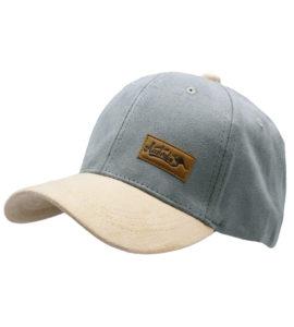 Australia Badge Cap Grey