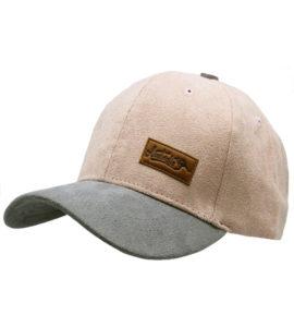 Australia Badge Cap Rose