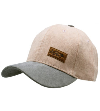 Australia Badge Cap Rose