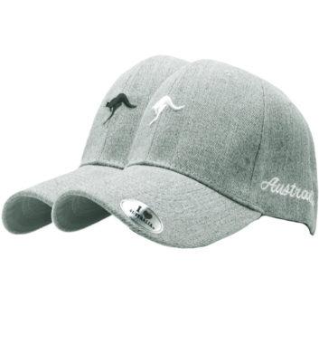Single Roo Cap