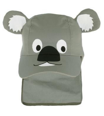 Koala Legionnaire Kids Cap