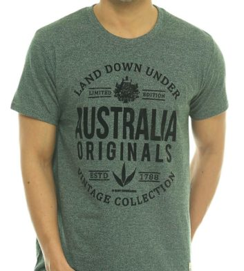 Australia Originals T-Shirt