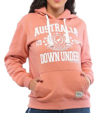 Unisex Australia Hoodie