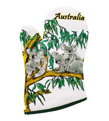 Koala Oven Glove
