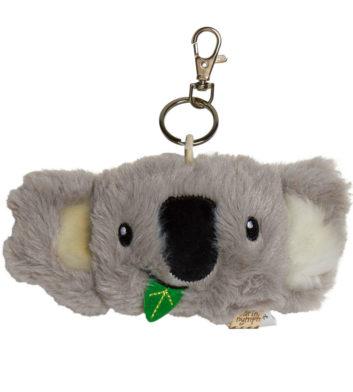 Soft Koala Mate Keyring
