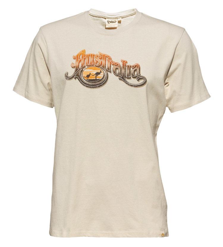Australia Sunset T-Shirt