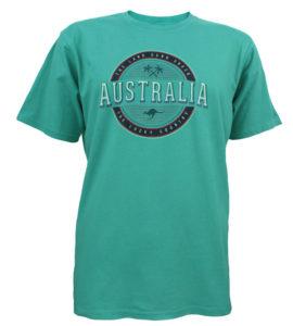 Land Down Under T-Shirt
