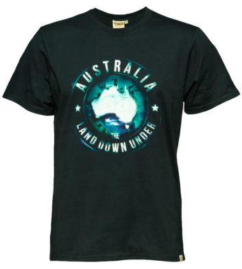 Land Downunder T-Shirt