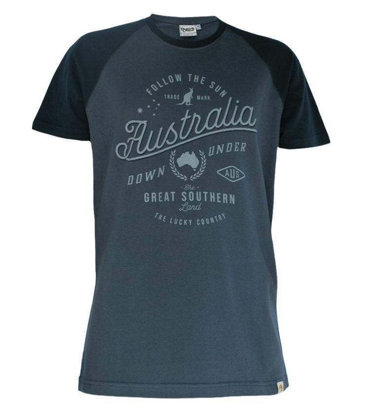 Australia Follow The Sun T-Shirt