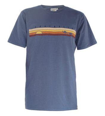 Australia Kangaroo Band T-Shirt