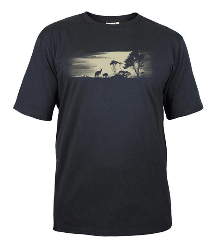 Outback Kangaroos T-Shirt