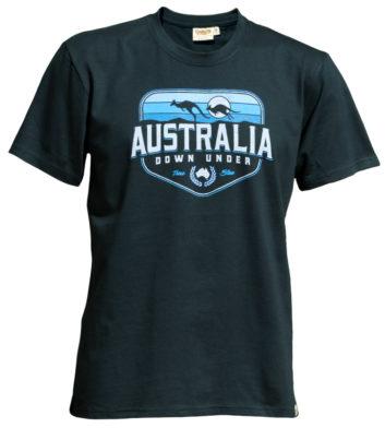 Australia Downunder T-Shirt
