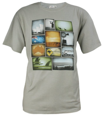 Australia Photos T-Shirt