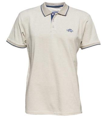 Australia Map Mens Polo Shirt