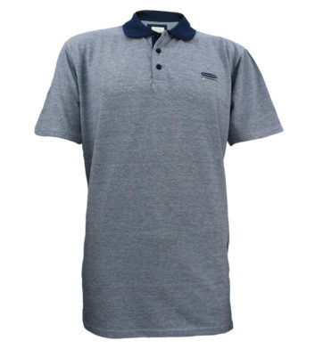 Surfboard Mens Polo Shirt