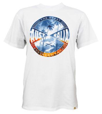 Australian Sumero T-Shirt