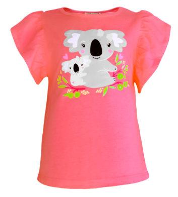 Kids Koala T-Shirt