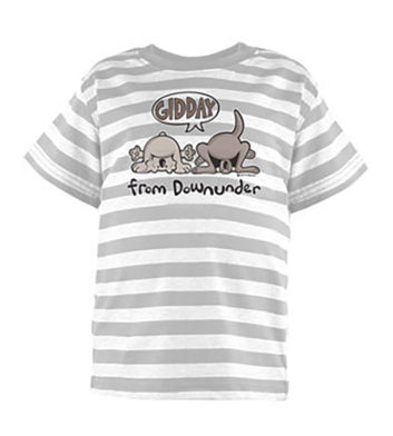 Downunder Animals T-Shirt