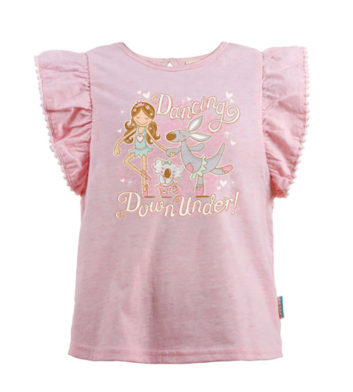 Dancing Downunder T-Shirt