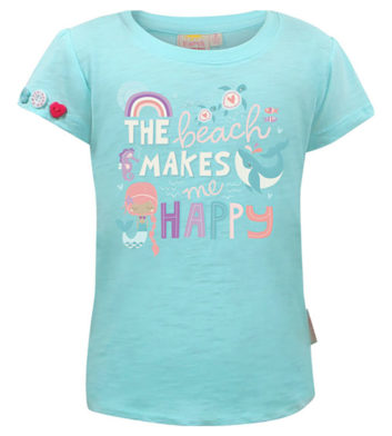 Happy Beach T-Shirt