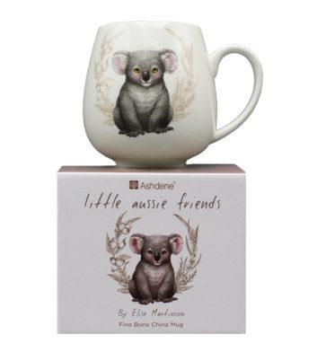 Koala Hug Mug