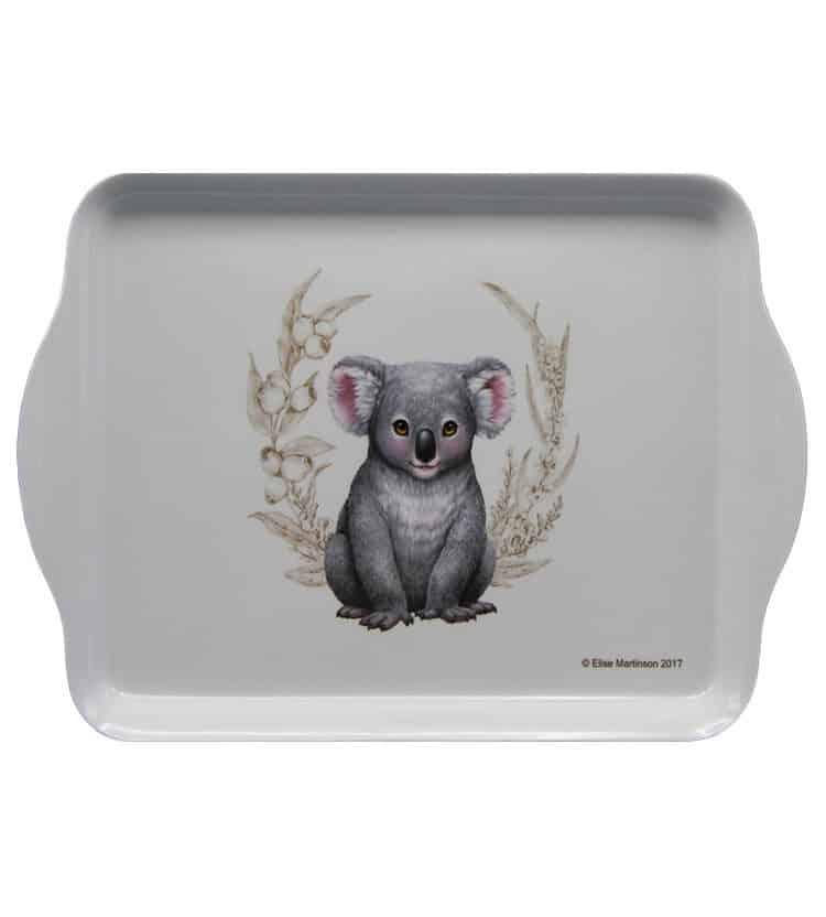 Koala Scatter Tray