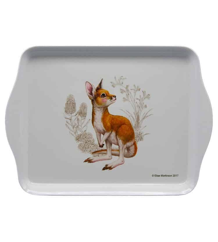 Kangaroo Scatter Tray