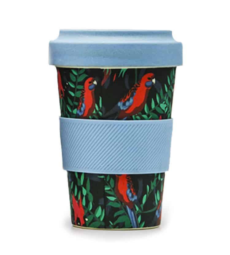 Australian Coffee Cup