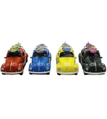 Beetle Toy Car