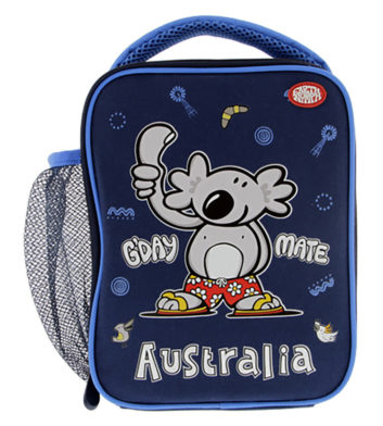 G'Day Mate Lunch Box