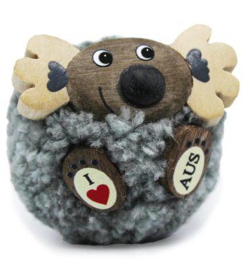 Soft Koala Magnet