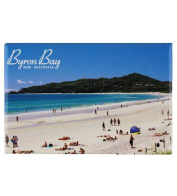 Byron Bay Magnet