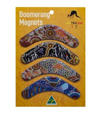 Magnet Set Of 4