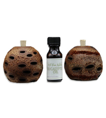 Banksia Double Gift Set