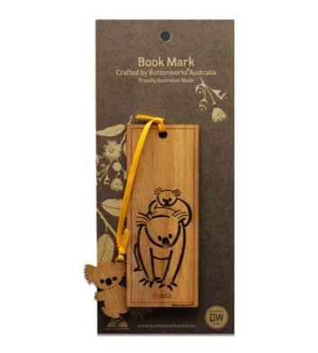Koala Bookmark