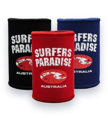 Surfers Paradise Wave Wetsuit Cooler