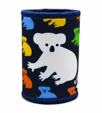 Multi Koala Wetsuit Cooler
