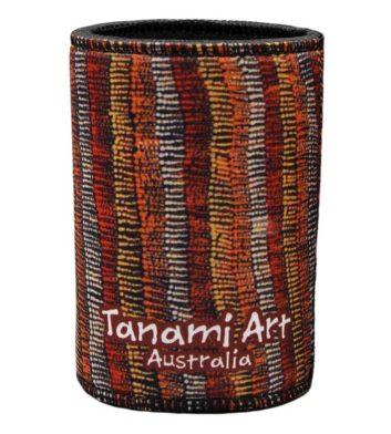 Aboriginal Wetsuit Cooler Black